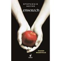 Literatura młodzieżowa, Zmierzch br - stephenie meyer (opr. miękka)