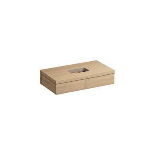 Szafki łazienkowe, RAVAK Formy szafka podumywalkowa 120 x 55 cm, kolor DĄB X000001034