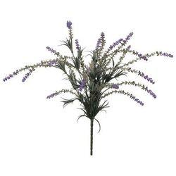 Lawenda sztuczny kwiat 47 cm