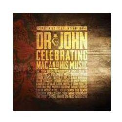 The Musical Mojo Of Dr John: The Celebration Of Mac & Hsi Music 2cd/dvd