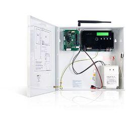 Moduł zapasowego toru łączności dla linii telefonicznej z zasilaczem APS-15 GSM-4 PS