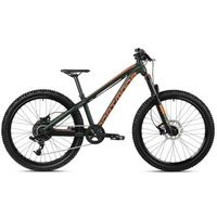 Pozostałe rowery, rower Hornet Junior 24 2019 + eBon