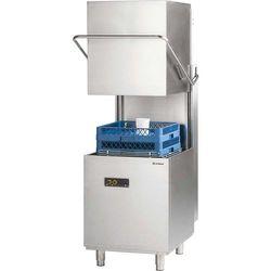 Zmywarka kapturowa 6,8kW z dozownikiem płynu myjącego STALGAST 803020