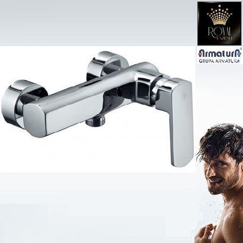 Baterie do pryszniców, Bateria KFA Korund 4006-010-00