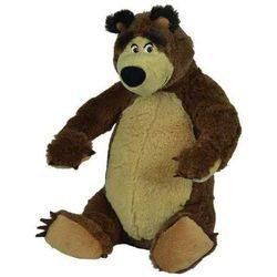 SIMBA Masza, Pluszowy niedźwiedź 25 cm - Simba Toys
