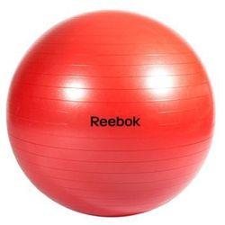 REEBOK - RAB-11017RD - Piłka gimnastyczna 75 cm - Czerwony