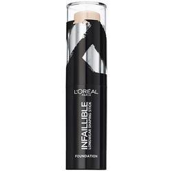 L'Oréal Substancję makijażu trzymać Infaillible formowania stick 9 g (cień 160 Sand)