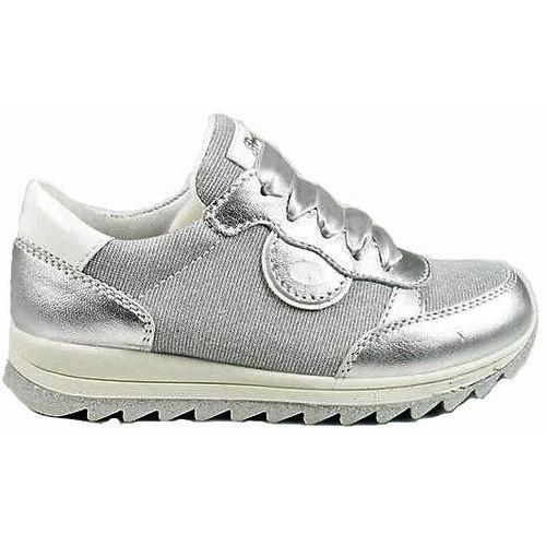 Buty sportowe dla dzieci, Primigi tenisówki dziewczęce 36 srebrny - BEZPŁATNY ODBIÓR: WROCŁAW!