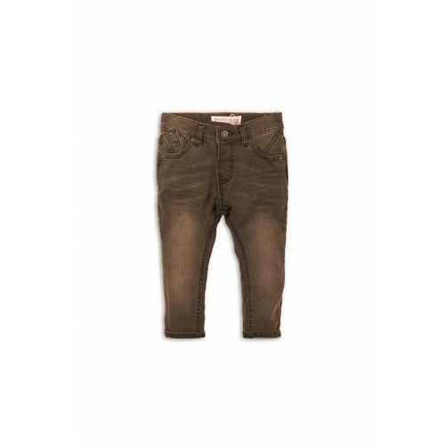Spodenki dla niemowląt, Spodnie niemowlęce jeansowe 5L39AO Oferta ważna tylko do 2031-10-22