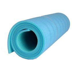 Mata do ćwiczeń inSPORTline 90 x 50 cm joga areobik