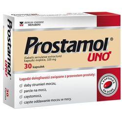 Prostamol uno kaps.320mg x 30