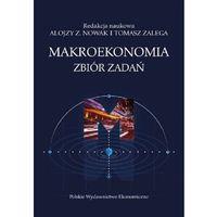 Biblioteka biznesu, Makroekonomia. zbiór zadań - praca zbiorowa