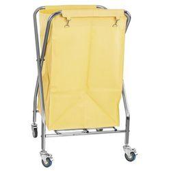 Wózek na pranie 200 litrów składany