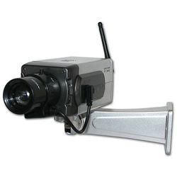 Atrapa kamery kompaktowej bezprzewodowej - nie do rozpoznania