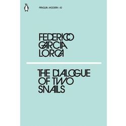 The Dialogue of Two Snails (opr. miękka)
