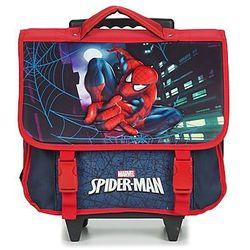Plecaki / Tornistry na kółkach Disney SPIDERMAN CARTABLE A ROULETTES 38CM 5% zniżki z kodem JEZI19. Nie dotyczy produktów partnerskich.