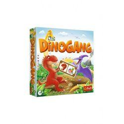 Gra dla dzieci- Dinogang 1Y40BG Oferta ważna tylko do 2031-02-24