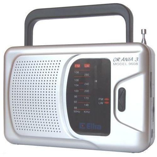 Radioodbiorniki, Eltra Ania