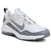 Męskie obuwie sportowe, Buty NIKE - Air Max Alpha Trainer 2 AT1237 003 Pure Platinum/Cool Grey/White