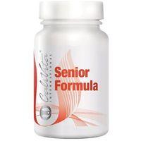 Witaminy i minerały, Senior Formula 90 tabletek Multiwitamina dla seniora firmy Calivita