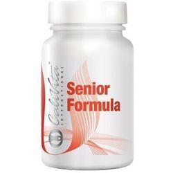 Senior Formula 90 tabletek Multiwitamina dla seniora firmy Calivita