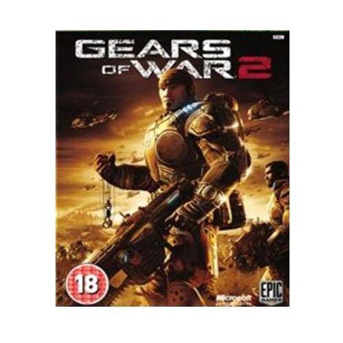 Gry na Xbox 360, Gears of War 2 (Xbox 360)