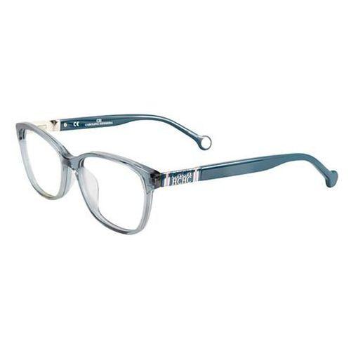 Okulary korekcyjne, Okulary Korekcyjne Carolina Herrera VHE709 09AB