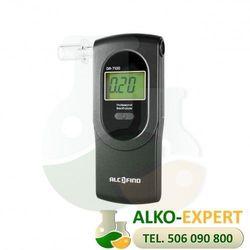 Alkomat DA 7100 + kalibracja gratis