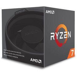Procesor AMD Ryzen 7 2700 (16M Cache, 3.20 GHz)