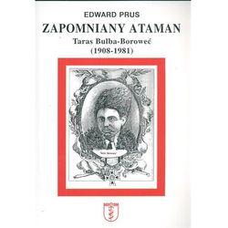Zapomniany Ataman (opr. kartonowa)