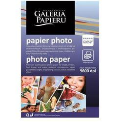 Papier fotograficzny GALERIA PAPIERU Photo Glossy PR 240g 10x15 cm 50 ark.