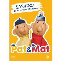 Pozostałe filmy, Sąsiedzi Pat i Mat (Płyta DVD)