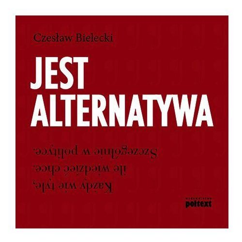 Audiobooki, Jest alternatywa
