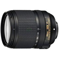 NIKON NIKKOR AF-S DX 18-140mm f/3.5-5.6G ED VR - OFICJALNY SKLEP NIKON!!!