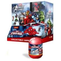 Figurki i postacie, Kapsułka Marvel Spiderman & Avengers Epee EP02224