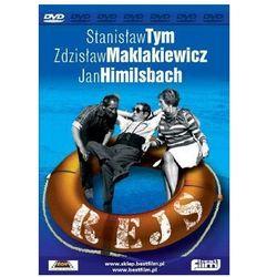 Rejs (Płyta DVD)