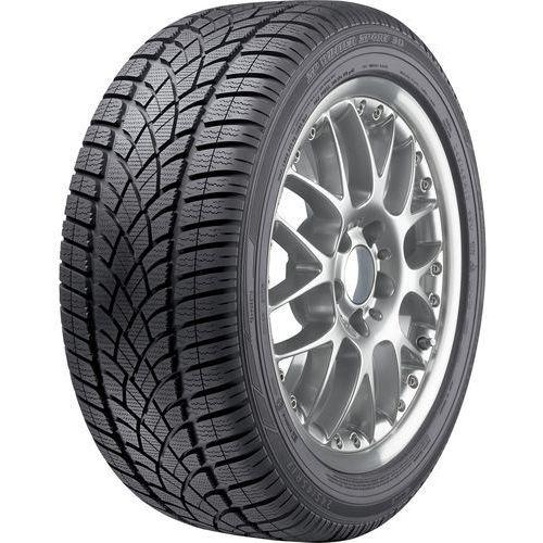 Opony zimowe, Dunlop SP Winter Sport 3D 185/50 R17 86 H
