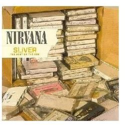 NIRVANA - SILVER-THE BEST OF THE BOX (CD)