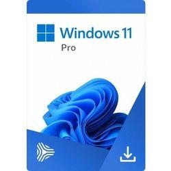 Windows 11 Professional/PL/Szybka wysyłka/F-VAT 23%