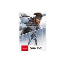 Figurka Amiibo Smash Snake