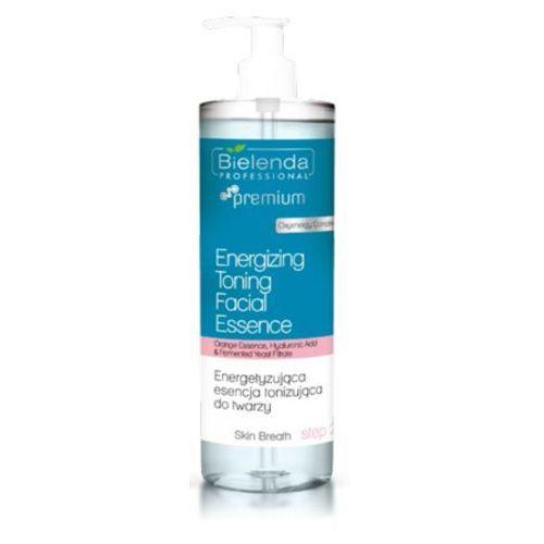 Pozostała pielęgnacja twarzy, Bielenda Professional ENERGIZING TONING FACIAL ESSENCE Energetyzująca esencja tonizująca do twarzy