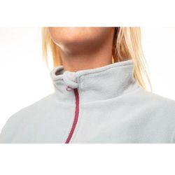 Bluza polarowa damska, szara, rozmiar XL 80-501-XL