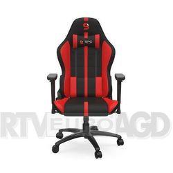 SPC Gear SR400F (czerwony)