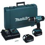 Makita DHP453RFE