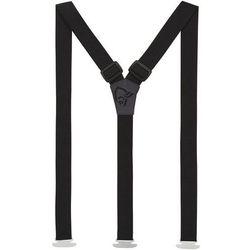 Norrøna Suspenders 25mm szary/czarny 2018 Szelki Przy złożeniu zamówienia do godziny 16 ( od Pon. do Pt., wszystkie metody płatności z wyjątkiem przelewu bankowego), wysyłka odbędzie się tego samego dnia.