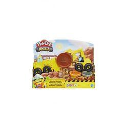 Play-Doh Wheels Koparka 1Y37CS Oferta ważna tylko do 2023-01-22