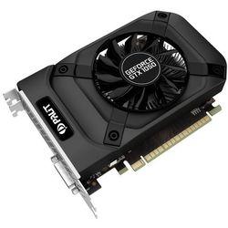 Palit GeForce CUDA GTX 1050 StormX 2GB DDR5 128BIT DVI-D/HDMI/DP - DARMOWA DOSTAWA!!!