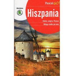 Hiszpania. Pascal GO! (opr. broszurowa)