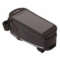Sakwy, torby i plecaki rowerowe, Zéfal torba Console Pack T2