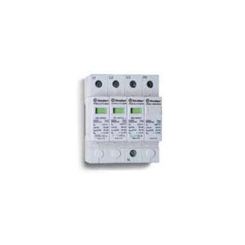 Pozostała elektryka, Ogranicznik przepięc stopnia II (3 warystory + 1 iskiernik) 7P-24-8-275-1020
